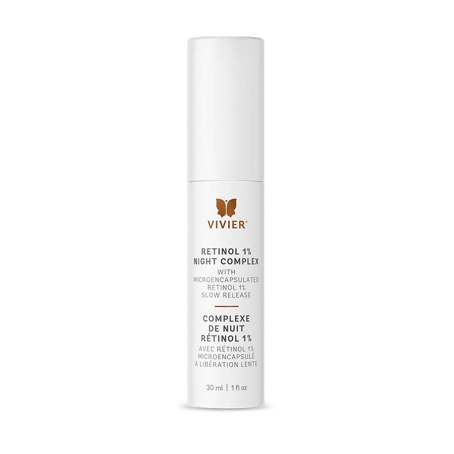 Vivier / Retinol 1% Night Complex