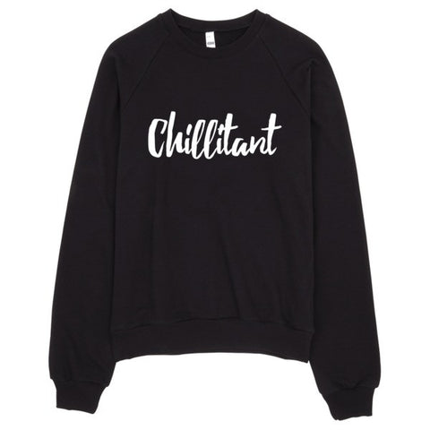 Raglan sweater - Apparel, planetlucid - Planet Lucid, Sweatshirt - accessories