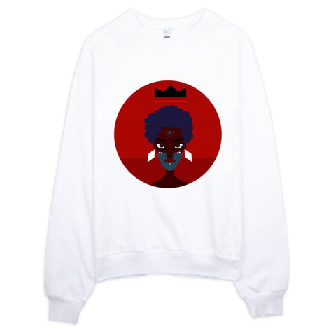 Inner View - Eccentricity - Raglan sweater - Apparel, planetlucid - Planet Lucid,  - accessories
