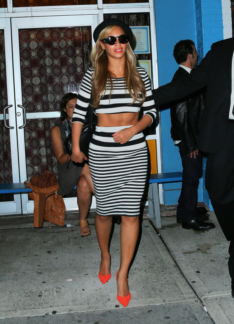 Beyoncé's Best looks in styles