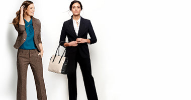 Business Career Women Attire