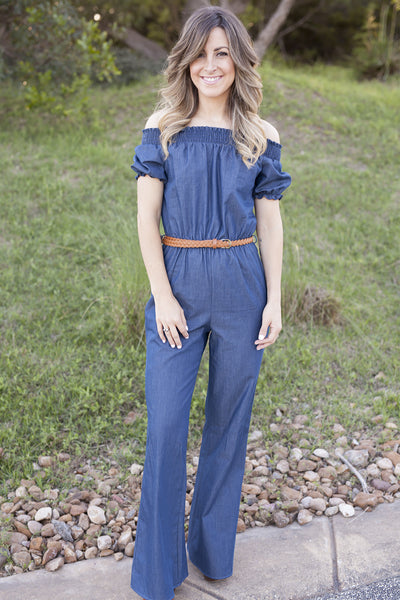Juliette Jumpsuit
