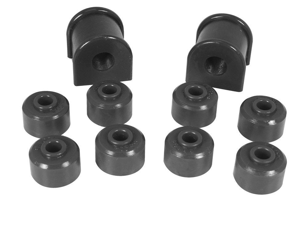 "Prothane Jeep Grand Cherokee (93-98) 5/8"" Rear Sway Bar Bushing Kit -1-1109"