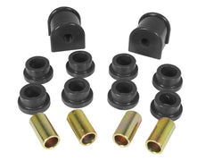 Prothane Jeep Wrangler (97-06) 13mm Rear Sway Bar Bushing Kit - 1-1112