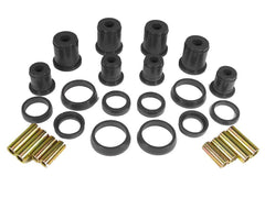 Prothane Front and Rear Control Arm Bushing Kit W/O Shells / Wrangler TJ (97-06) - 1-204