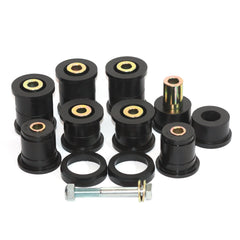 Prothane Jeep Wrangler JK (07-15) Front Upper & Lower Control Arm Bushing Kit - 1-211