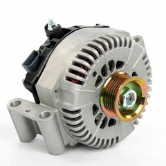Alternator Ford-Explorer, 12V, 130Amp, 2001-2004 4.0L 4.0 V6 7787N