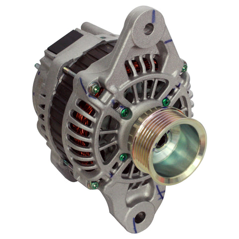New Alternator D4-250 D6-310 D6435 3840181 A3TR0093 A3TR0091 3803650 Volvo Penta