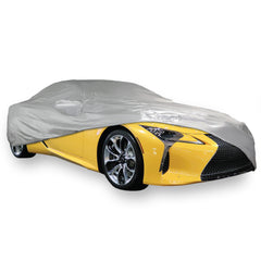 Intro-Tech Custom Car Cover for 03-17 Lexus LS460 LXLS13