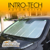 Mazda CX-7 w/sensor Intro-Tech Custom Ultimate Reflector Auto Sunshade