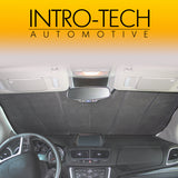 Mazda CX-5 w/sensor Intro-Tech Custom Ultimate Reflector Auto Sunshade