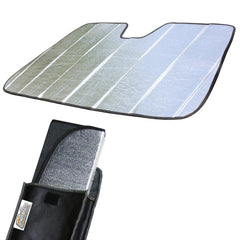 Intro-Tech Custom Ultimate Reflector Auto Sunshade for 77-85 Mercedes W123 300D