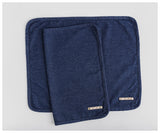 Denim Placemat- Set of 2-place mats-celina mancurti