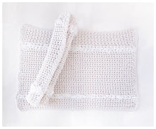 Knitted Placemats- Set of 2-place mats-celina mancurti
