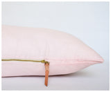 Linen Body Pillow-pillow-celina mancurti