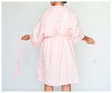 Linen Robe - One Size Fits All-robe-celina mancurti