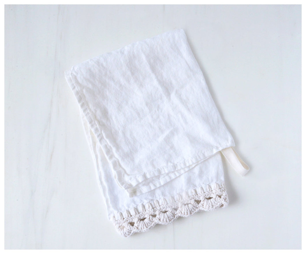 Linen Tea Towel-tea towel-celina mancurti