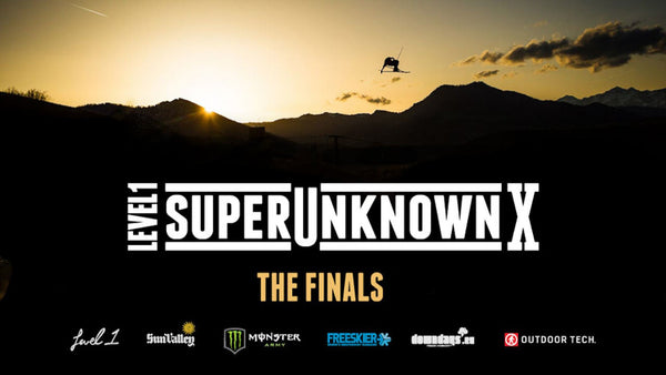 SuperUnknown X Finals - Recap and Edits