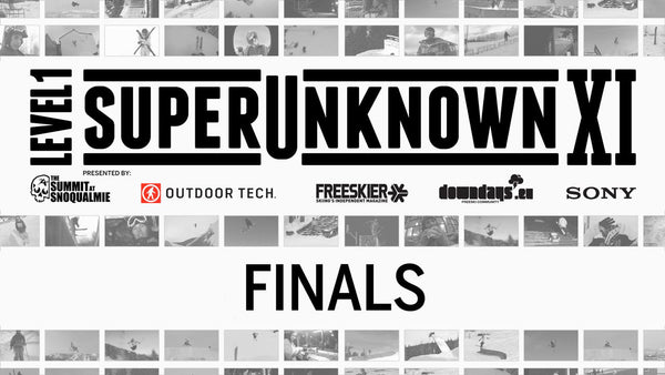 SuperUnknown XI Finals - Recap and Edits