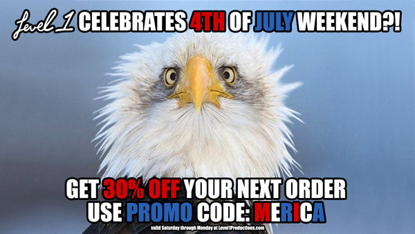 4th of July Sale - Get 30% off