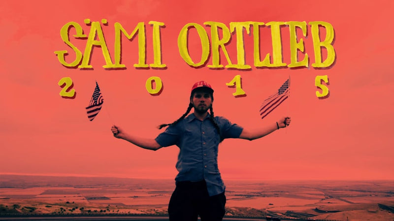 Sämi Ortlieb 2015 Season Edit