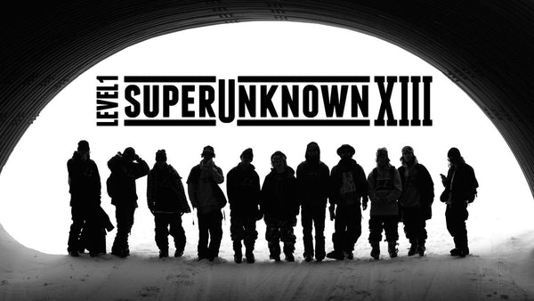 SuperUnknown XIII NS.com Recaps