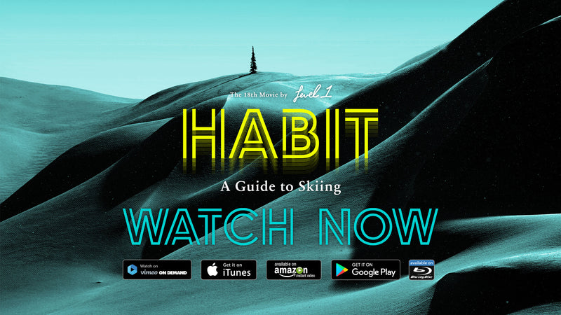 Habit now available for streaming and digital download
