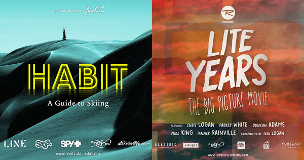 HABIT Salt Lake City Premiere feat. Big Picture: Lite Years
