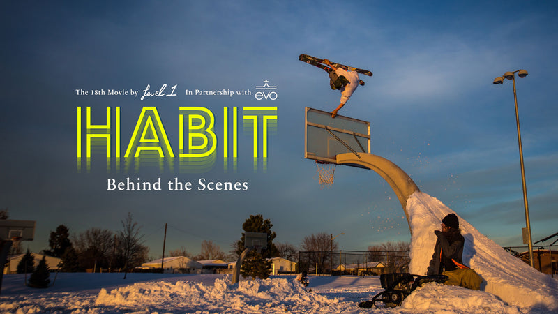 Behind the Scenes of Habit