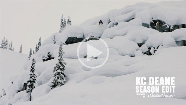 Watch KC Deane's Season Edit