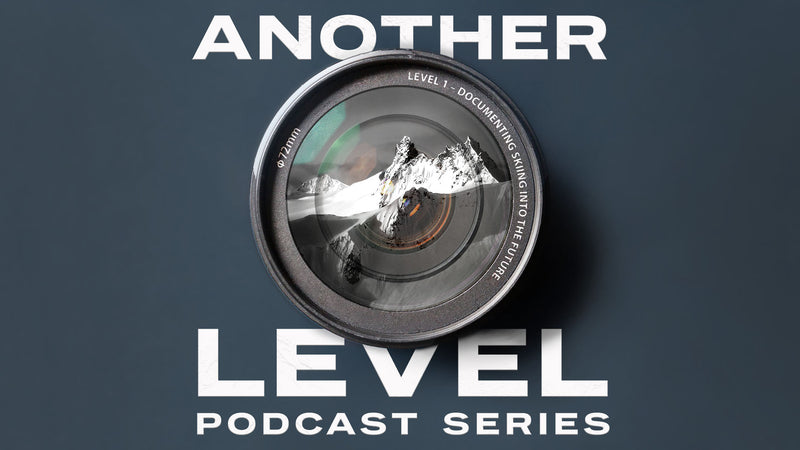 Another Level Ep. 9 - Eric Iberg