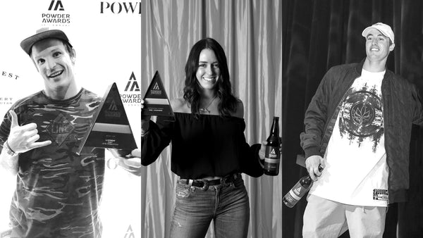 HABIT Scores Big at Powder Awards!