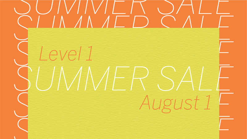 The Annual 24-hour Summer Sale