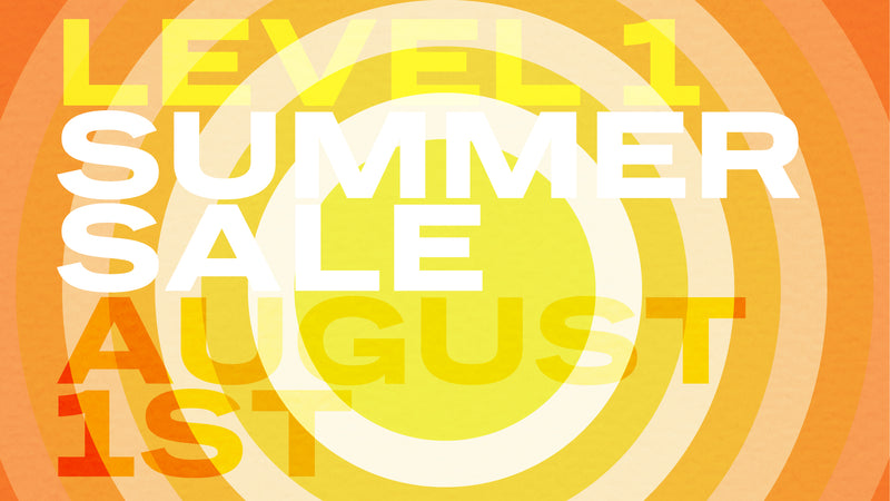 Our 24h Summer Sale is back!