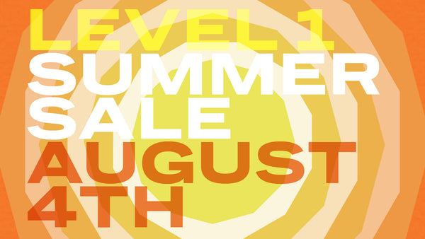Our 24h Summer Sale is Back