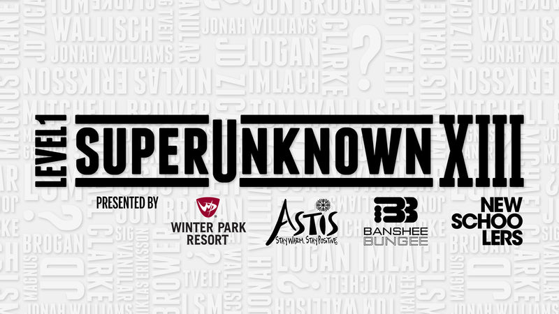 Superunknown XIII
