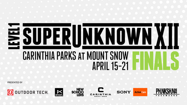 Superunknown XII Finals - Recap and Edits