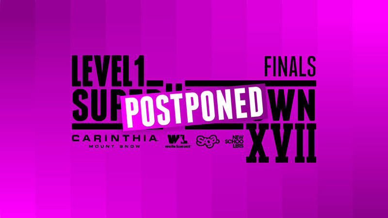 SuperUnknown XVII Finalists