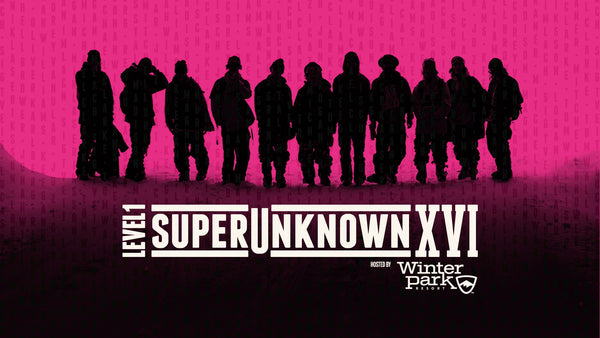 SuperUnknown XVI returns to Winter Park