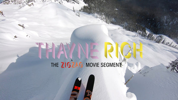 Thayne Rich Zig Zag Movie Segment