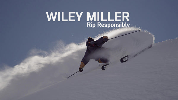 Wiley Miller - Rip Responsibly