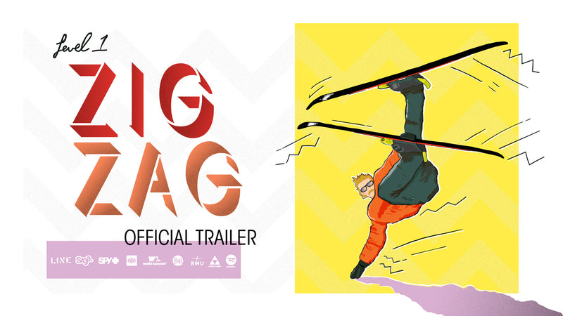 Zig Zag - Official Trailer