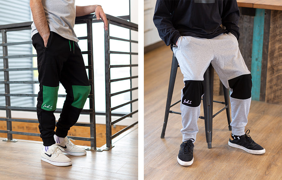 Level 1 OG Sweatpants