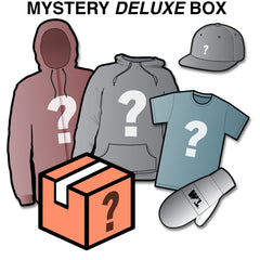 Mystery Box – Deluxe