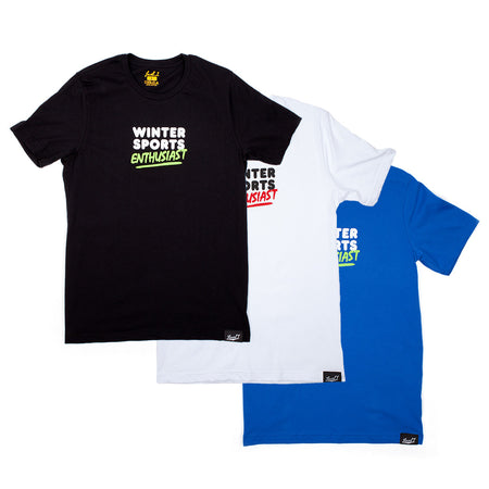 Level 1 × Tall-T Productions Soldier T