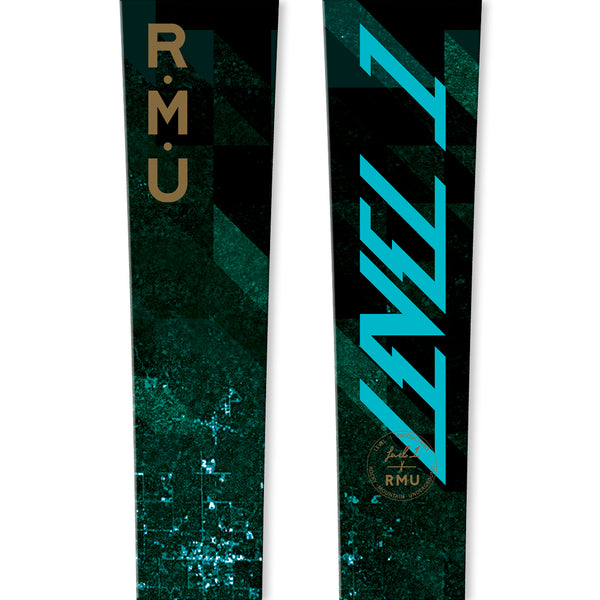 Level 1 × RMU - Rippah LTD Ski
