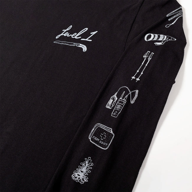 Backcountry Essentials Long Sleeve T