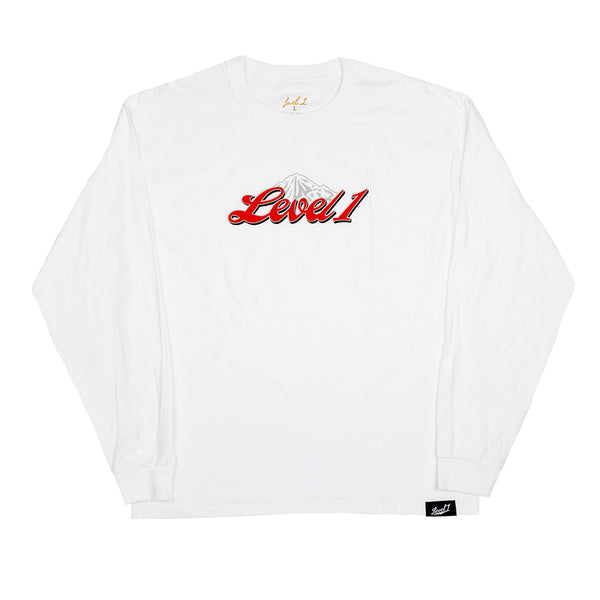 Golden Long Sleeve T