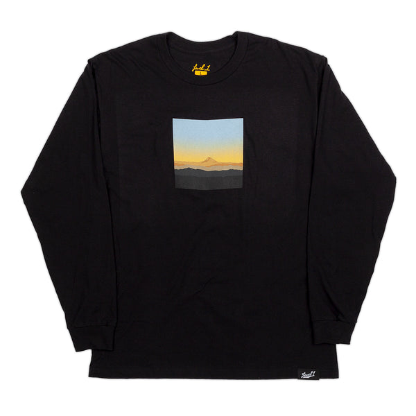 Level 1 Mount Hood Long Sleeve Shirt