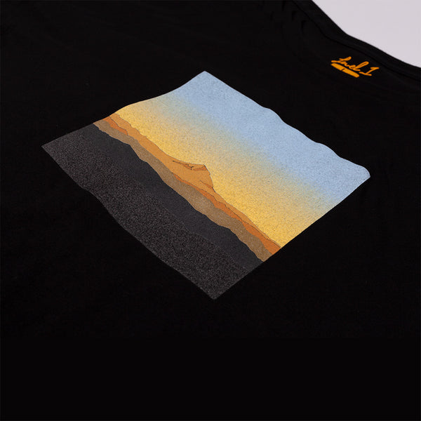 Mount Hood Graphic Shirt Level 1